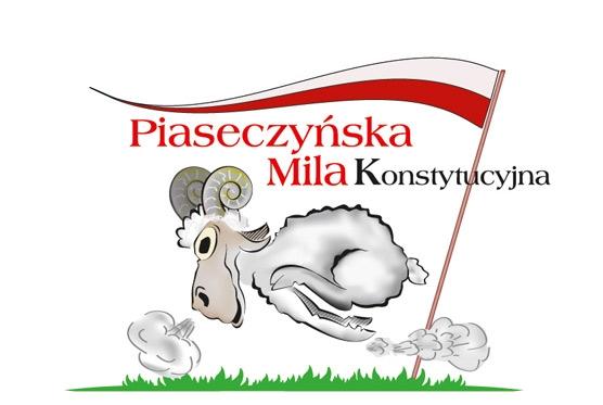 18 Piaseczyńska Mila Konstytucyjna (atest PZLA)