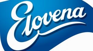 ELOVENA Logo