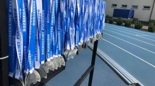 Medale już gotowe !!!